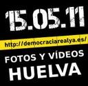 Democracia Real Ya - 15/05/2011