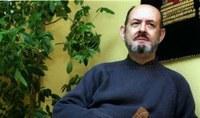 El artista granadino Antonio Gualda, académico brasileño