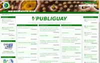 Mejoras del sitio web utopiaverde.org