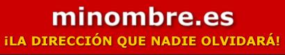 Minombre.es