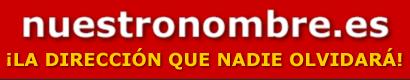 Nuestronombre.es